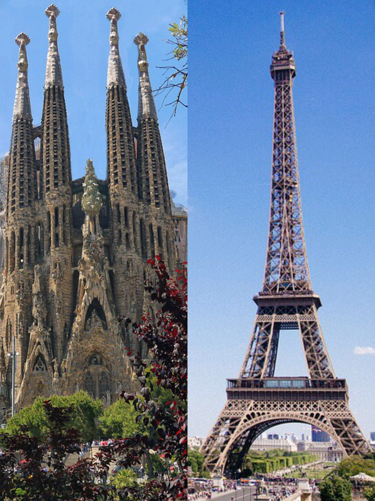 travel_spain_vs_france